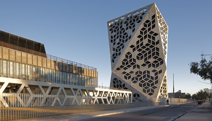 10 Striking Buildings From Around the Globe