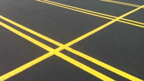 parking, parking lot, parking lot paving, paving, asphalt, concrete, richmond blacktop