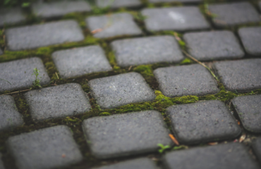 Paving Stone Services Vancouver